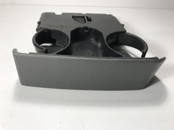 2001 - 2007 Grand Caravan / Town & Country SLIDE OUT CUP HOLDER 02 03 04 05 06 G