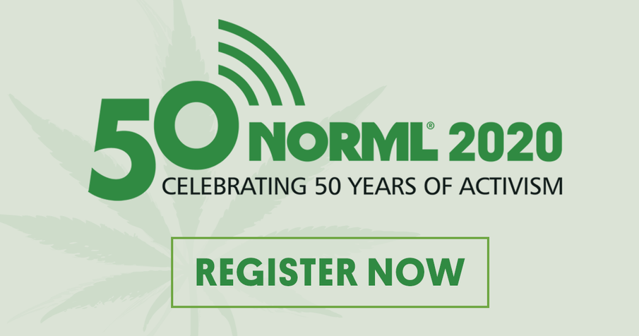 NORML 2020 Conference
