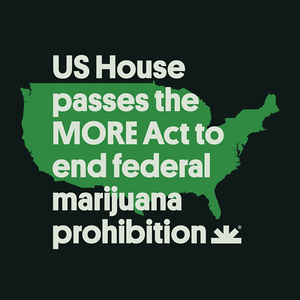 The #MOREAct has passed the house.