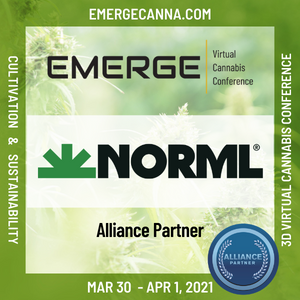 Spring Emerge Virtual Cannabis Conference