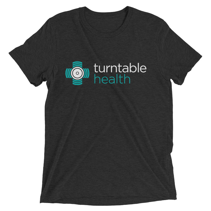 Vintage Turntable Health T-Shirt