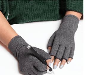 PainEase™ Arthritis Pain-Relieving Compression Gloves