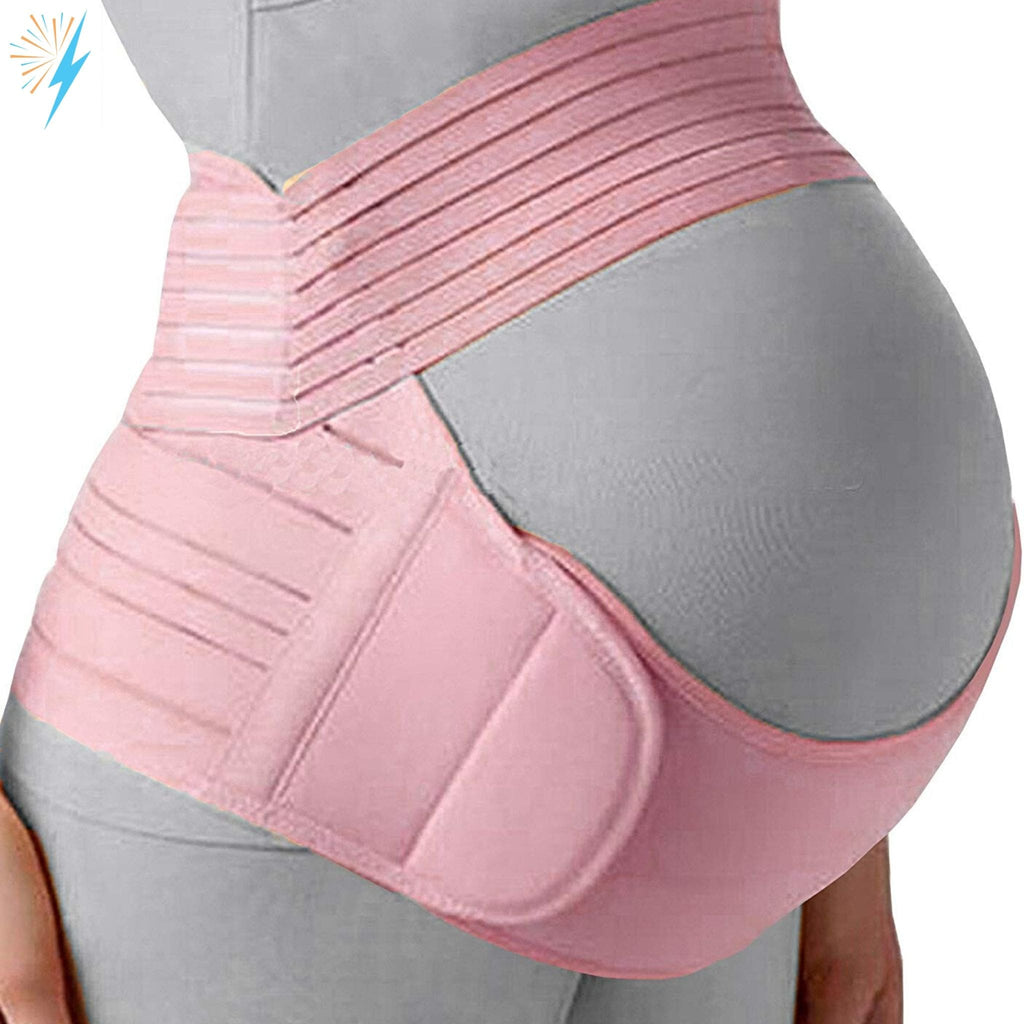 BackProtect™ Women's Back Support Pregnancy Belt