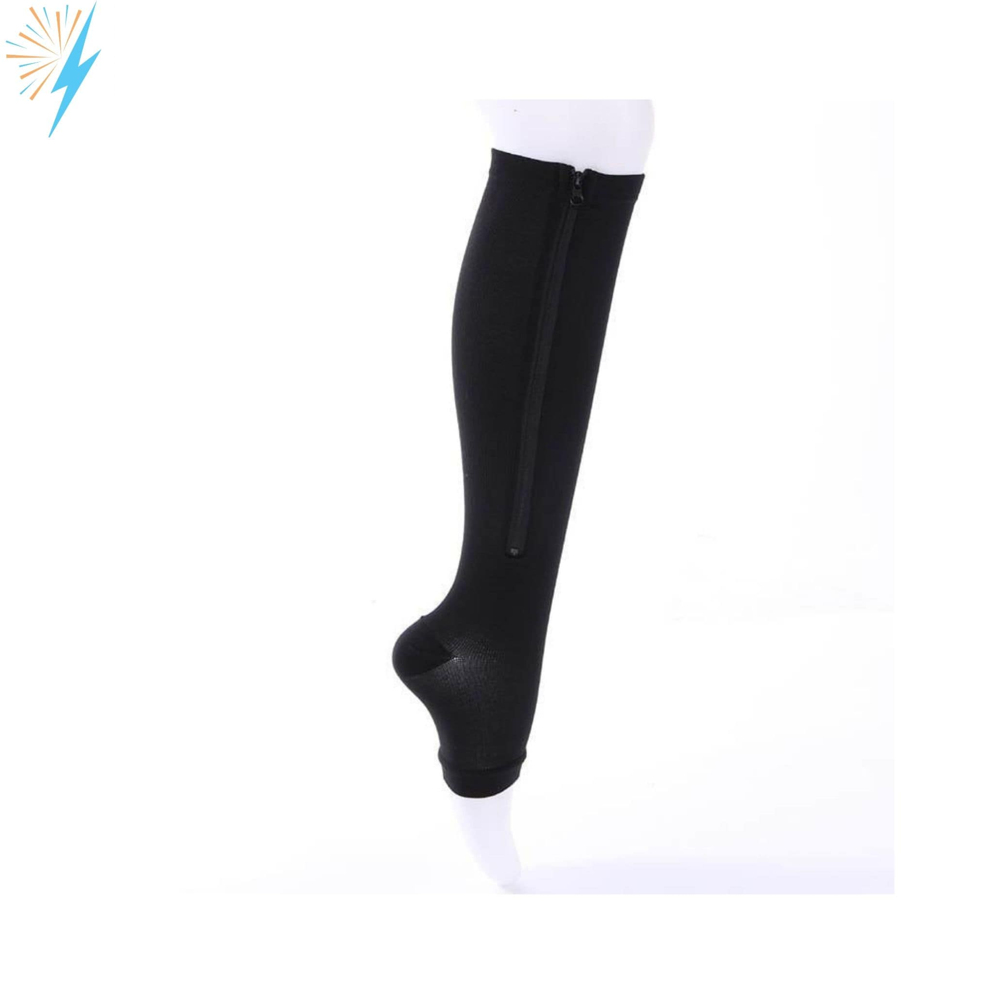 Venous Protect™ Max Compression Stockings (Pack Of 3)