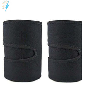 Sauna Shaper™ Thigh Targeting Wrap (Pack Of 2)