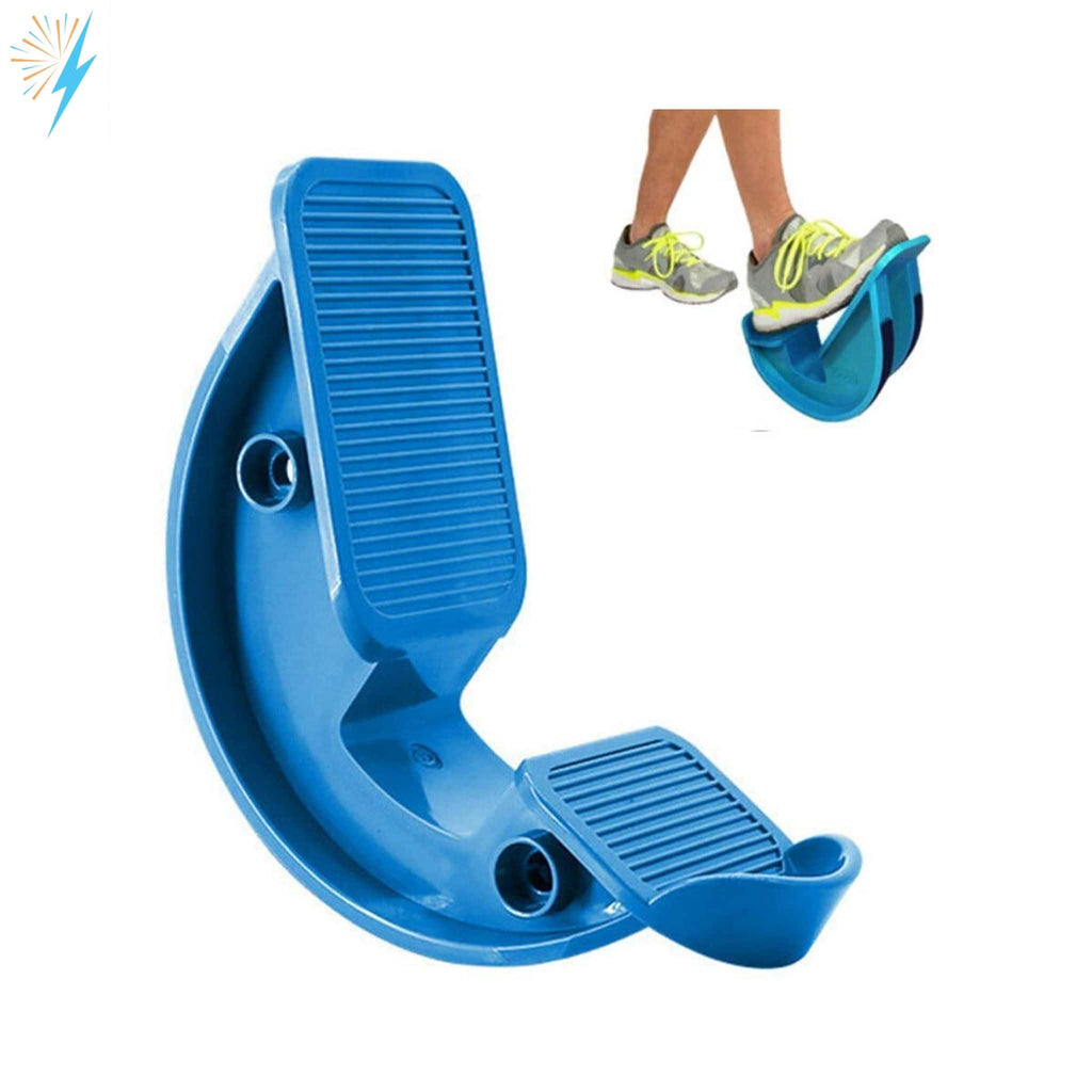 PlantarStretch™ Plantar Fasciitis Pain Relief Foot Rocker