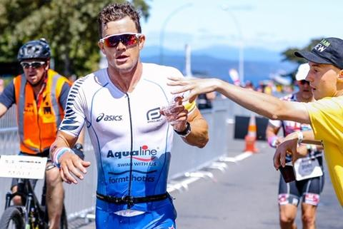 Interview with: Mike Philips NZ Iron Man 2019