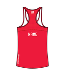 MMM Women's Escape Singlet - Option A