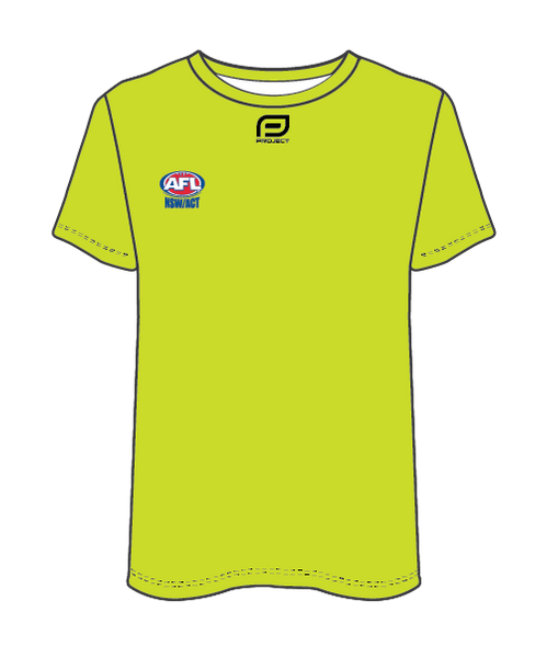 NSW/ACT Men's On Field Umpire Tee