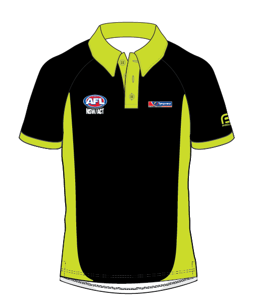 NSW/ACT Men's Off-Field Polo