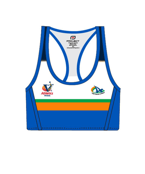 CCA Women's Competition Crop - Compulsory Uniform
