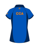CCA Women's Elite Polo