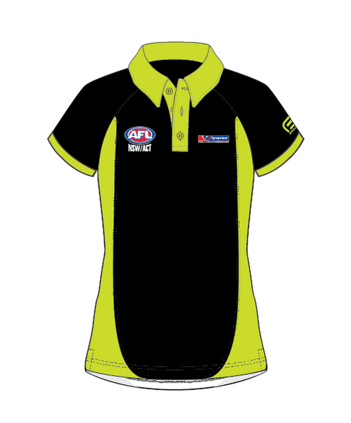 NSW/ACT Women's Off Field Polo