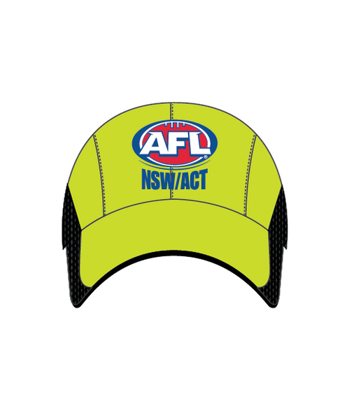 NSW/ACT Run Cap
