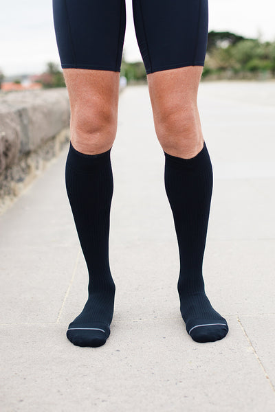 Compression Recovery/Travel Sock