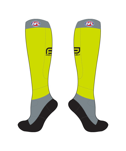 Colac AFL Compression Sock