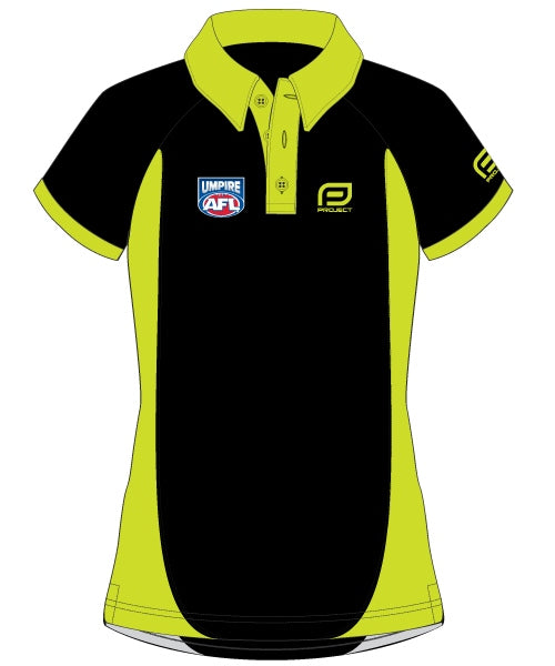 AFL Women's Elite Polo