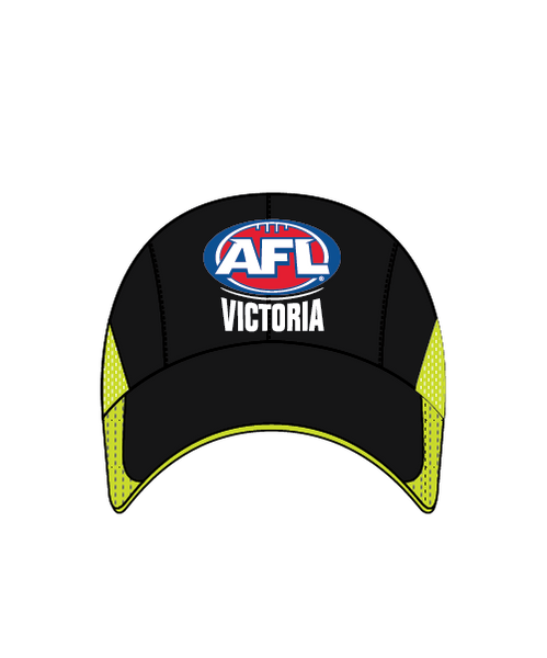 AFL Victoria Run Cap