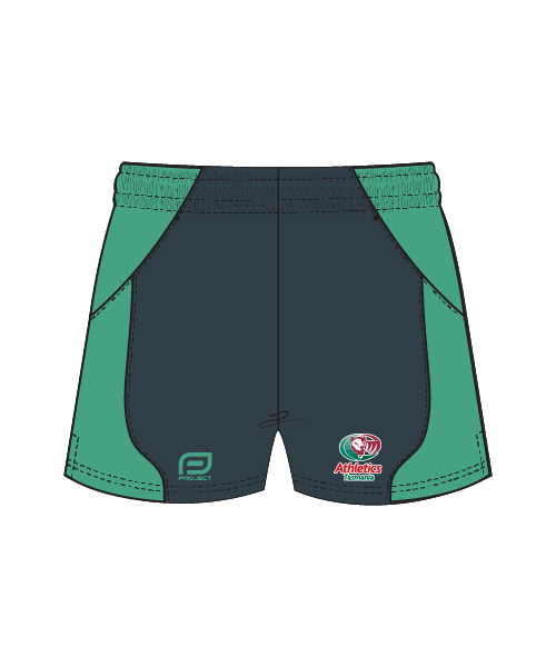 Women's Active Sports Short