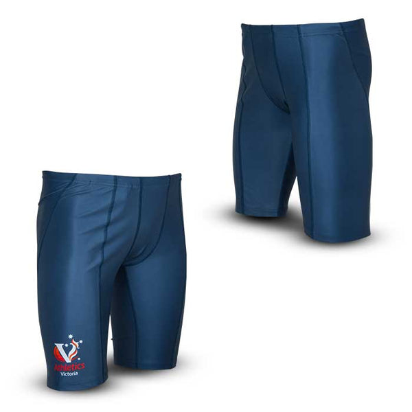 VIC Men's Compression Tights - Short - Competition Item