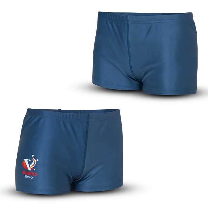 Women's Boy Leg Shorts - Competition Item