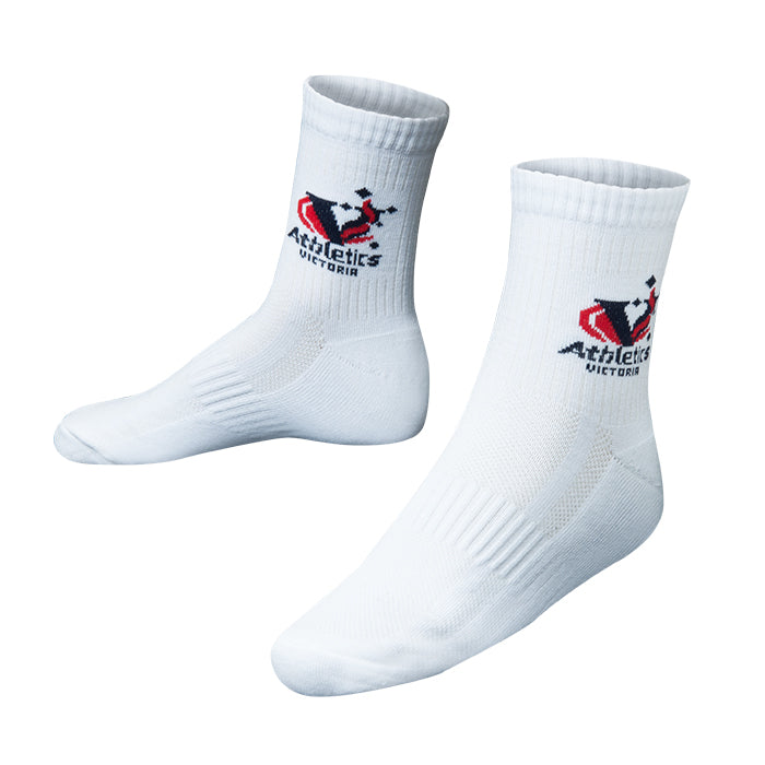 Athletic Victoria 3/4 Sock