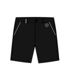 SW23 Golf Shorts - Black/Grey