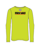 Colac Men's L/Sleeve Umpire Tee