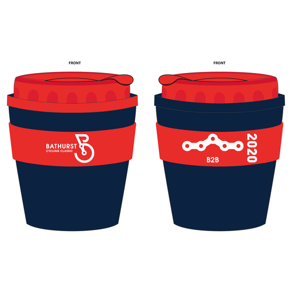 Bathurst Cycling Coffee Cup 250ml