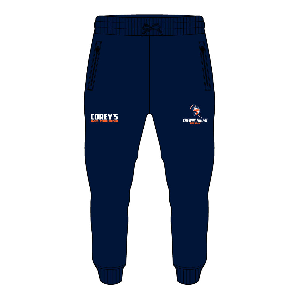 Corey's Women's Action Track Pant