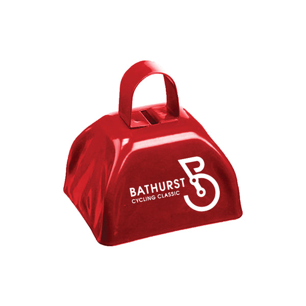 Bathurst Cycling Cowbell