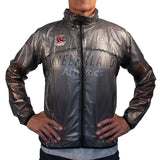 QLD Aths Lightweight Waterproof Jacket
