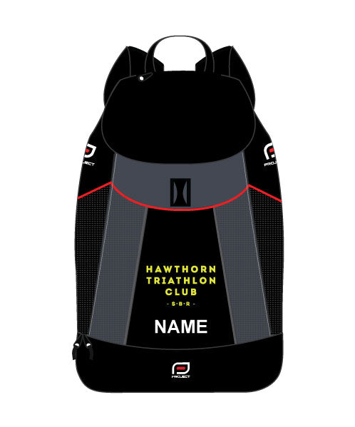 HTC Competition Backpack (WITH NAME)