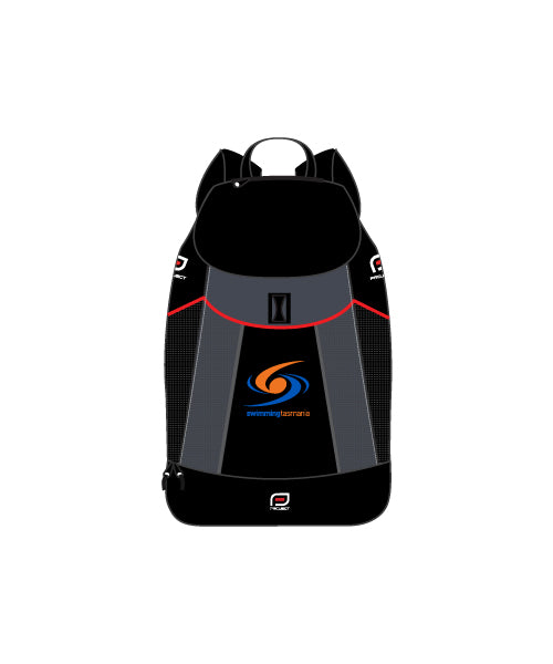Competition Backpack - NO NAME - Swimming Tasmania