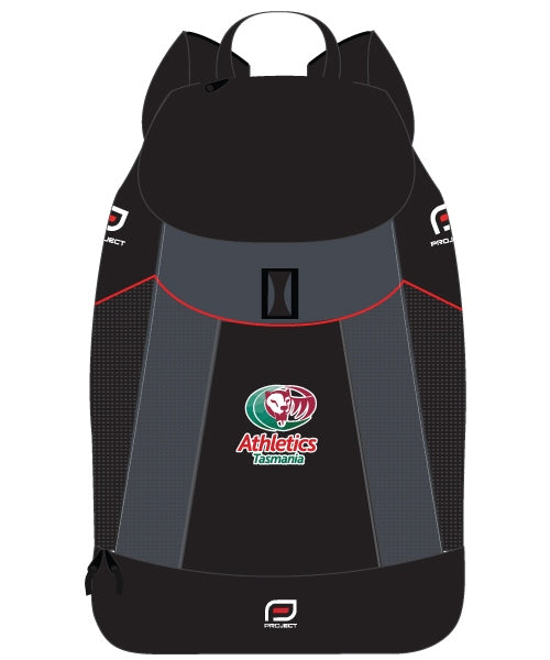 Tasmania Competition Backpack