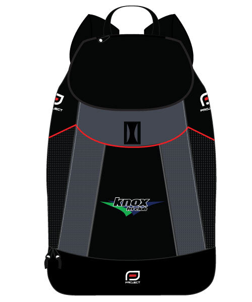 Knox Competition Backpack