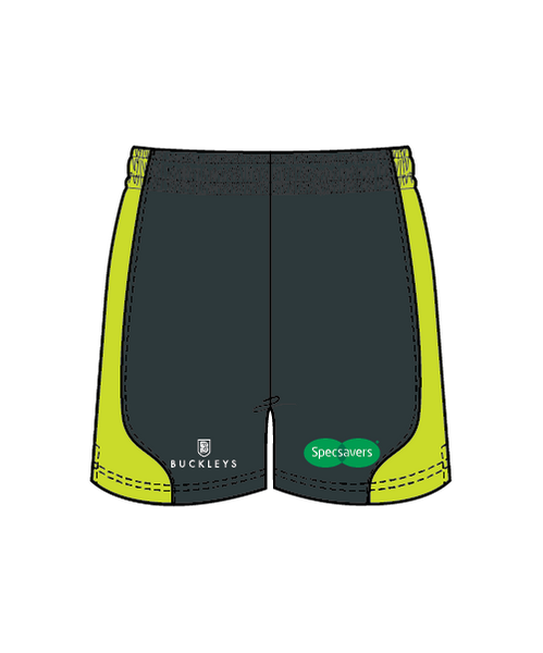 Geelong Men's Umpire Shorts