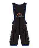 Hill Top Men's Elite Bib Short Black