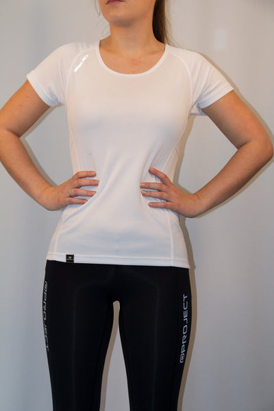 Women's Active Run Tee