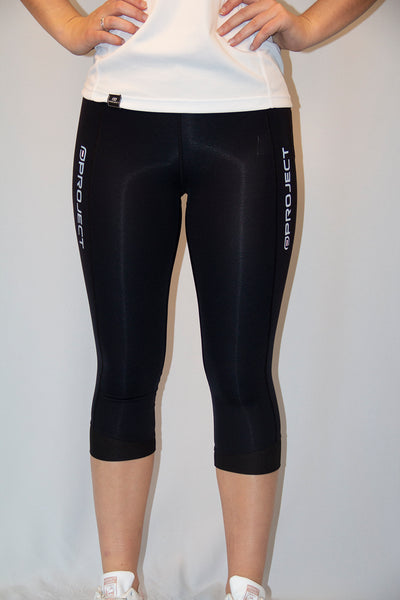 Women's V2 3/4 Compression Tights