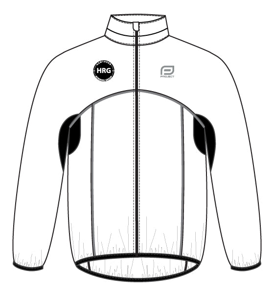 HRG Lightweight Waterproof Jacket