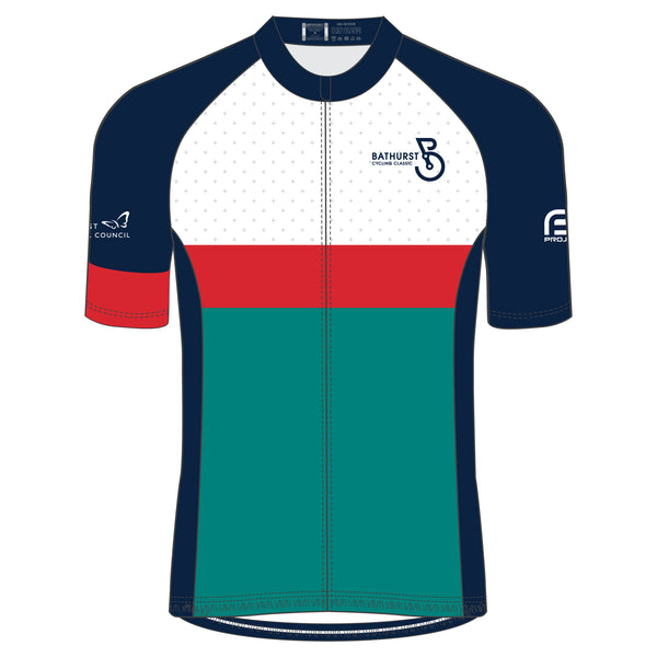 Bathurst Cycling Men's Podium Jersey