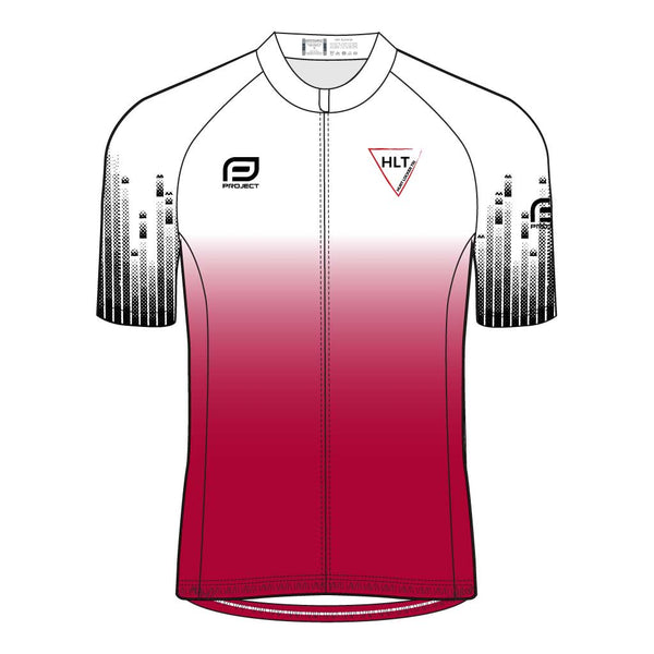Hurt Locker Men's Race Fit Cycle Jersey