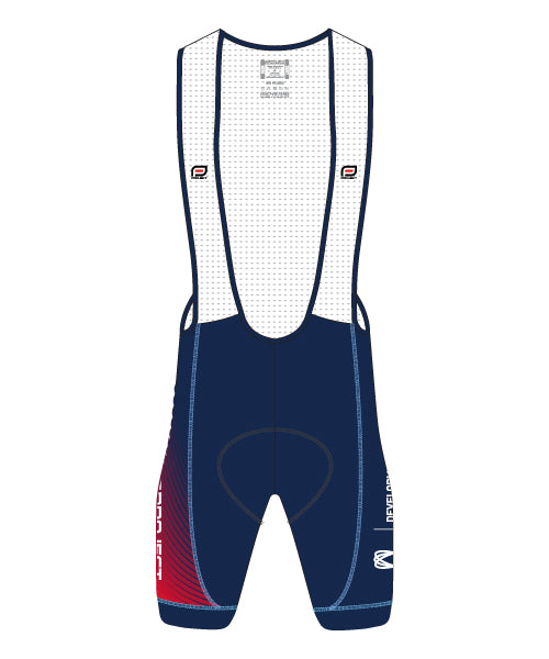 Tri NSW Development Pathway Men's Elite Cycle Bib Short