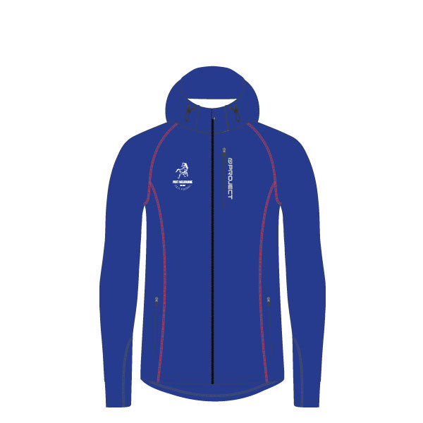 Port Colts Men's Smooth Membrane Jacket