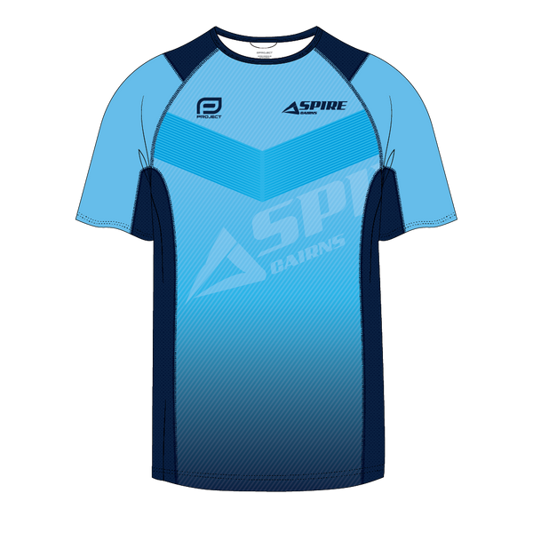 Aspire 2020 Men's Active Tee