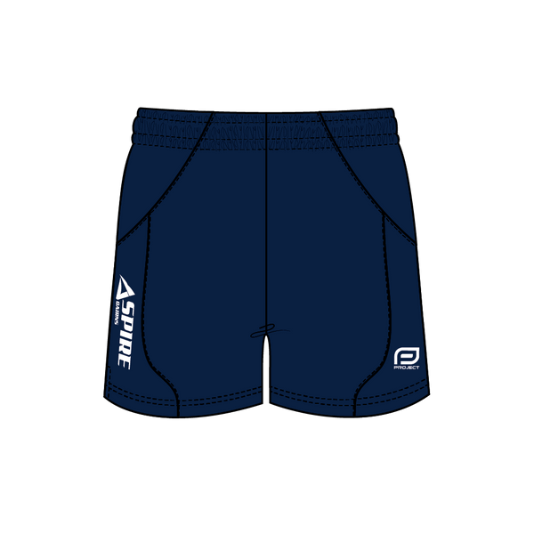 Aspire 2020 Men's Sport Shorts