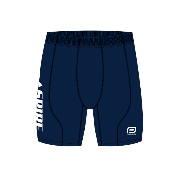 Aspire 2020 Men's Athletic Compression Shorts