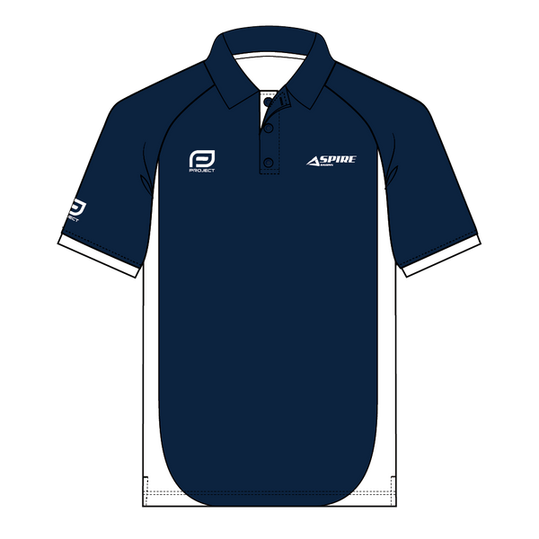 Aspire 2020 Men's Elite Polo