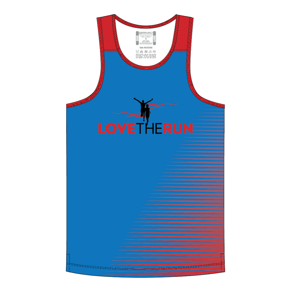 LTR Men's Escape Singlet